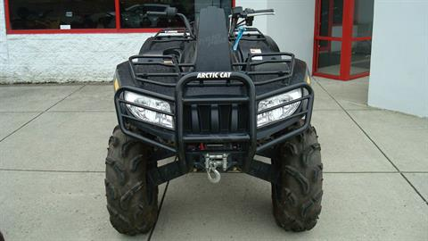 2015 Arctic Cat MUD PRO in Columbus, Ohio