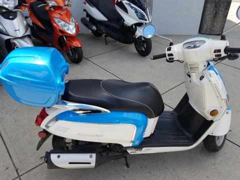 2013 Kymco SCOOTER in Columbus, Ohio