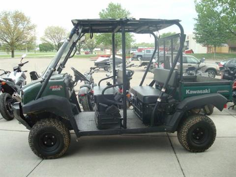 2012 Kawasaki 4010 TRANS DIESEL  [4 PERSON] in Columbus, Ohio