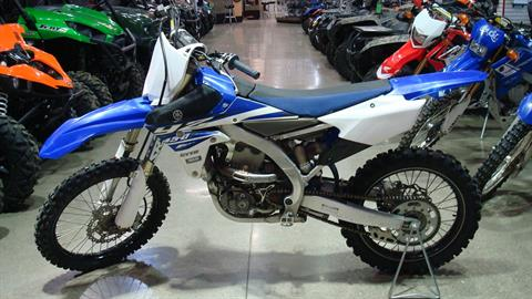 2014 Yamaha TTR230 in Columbus, Ohio