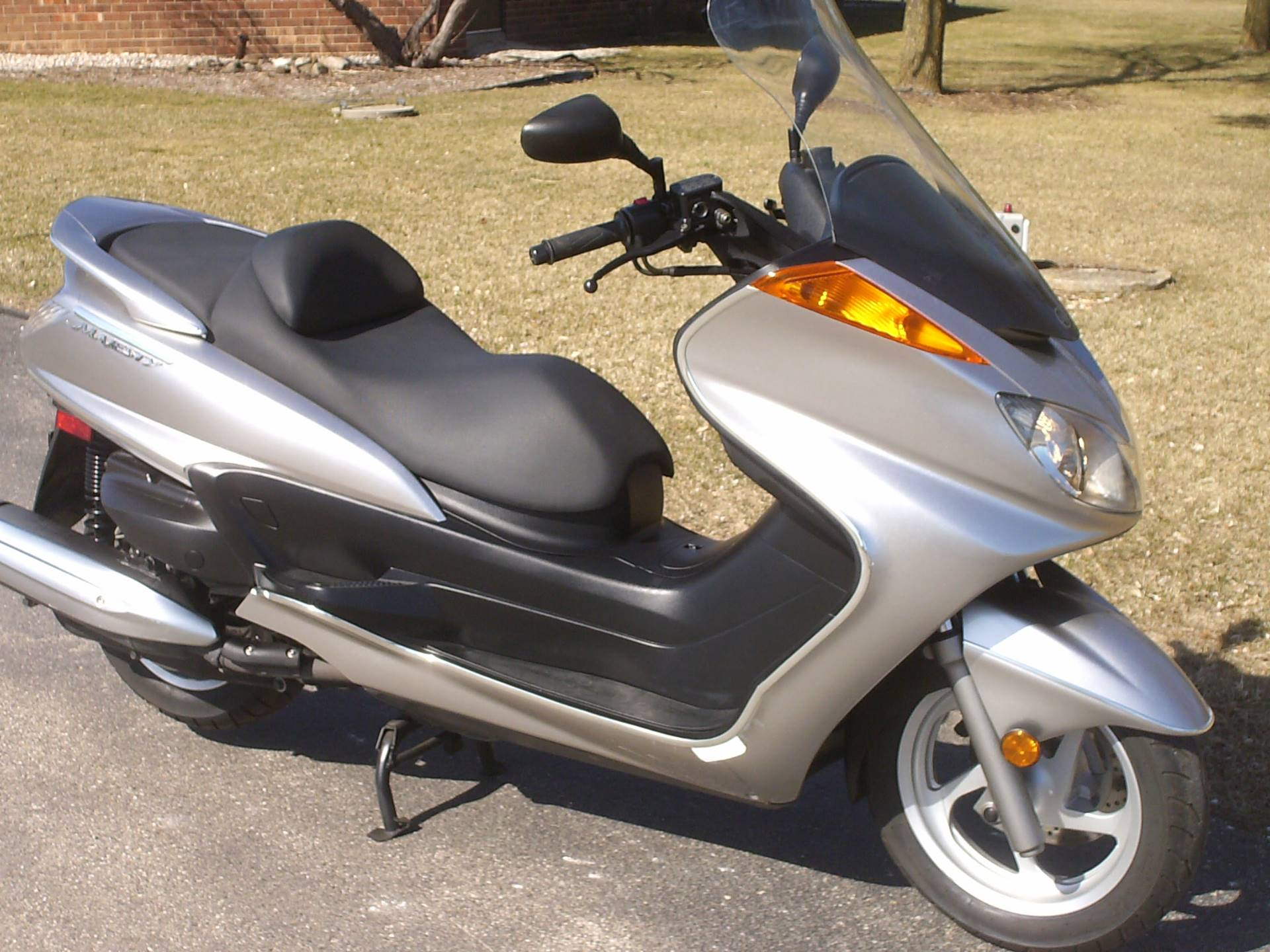 2007 Yamaha Majesty in Mukwonago, Wisconsin