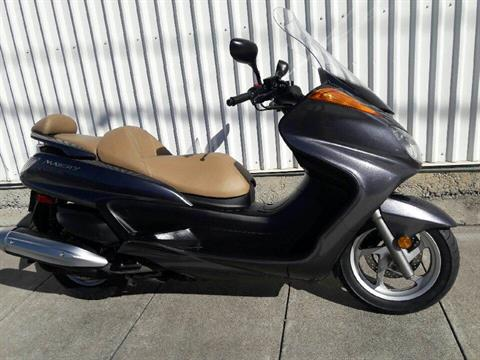 2013 Yamaha Majesty in Berkeley, California