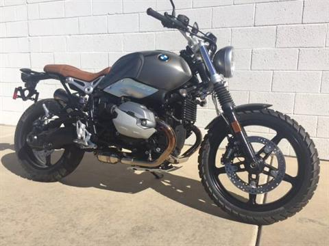 2017 BMW R nine T Scrambler in Tucson, Arizona