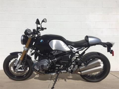 2015 BMW R nine T in Tucson, Arizona