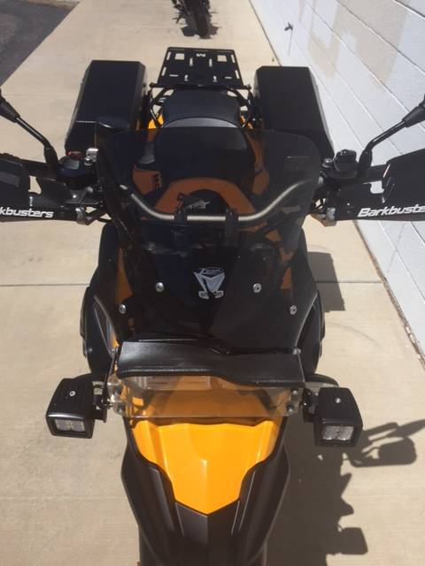 2009 BMW F 800 GS in Tucson, Arizona