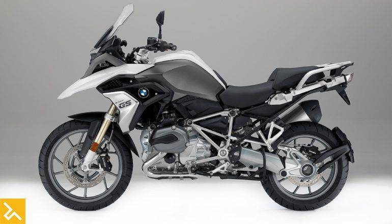 2017 BMW R 1200 GS in Tucson, Arizona