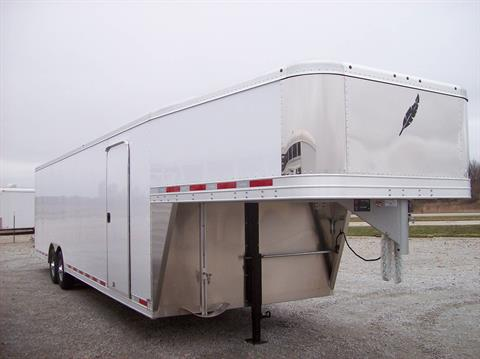 2017 Featherlite Trailers 1641-8628 in Roca, Nebraska