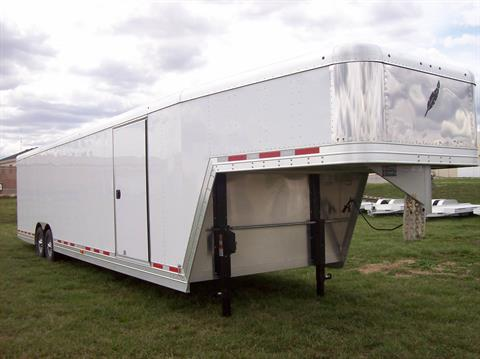 2017 Featherlite Trailers 4941-0032 in Roca, Nebraska