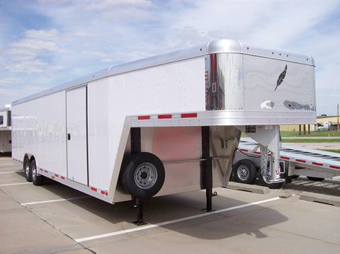 2017 Featherlite Trailers 4941-0028 in Roca, Nebraska