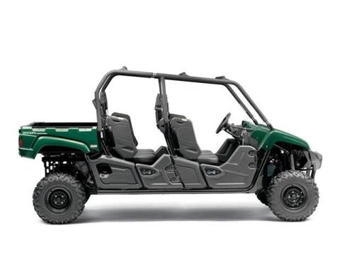 2015 Yamaha Viking VI EPS in Weirton, West Virginia