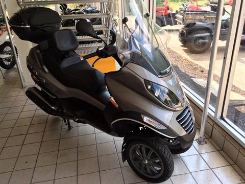 2009 Piaggio MP3 400 in Weirton, West Virginia