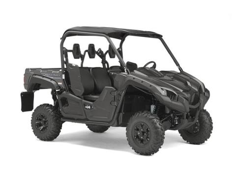 2016 Yamaha Viking EPS SE in Weirton, West Virginia