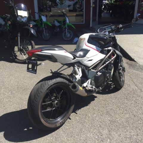 2010 MV Agusta Brutale 1090RR in Bellevue, Washington
