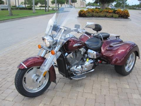 2006 Honda VTX 1300R in Fort Myers, Florida