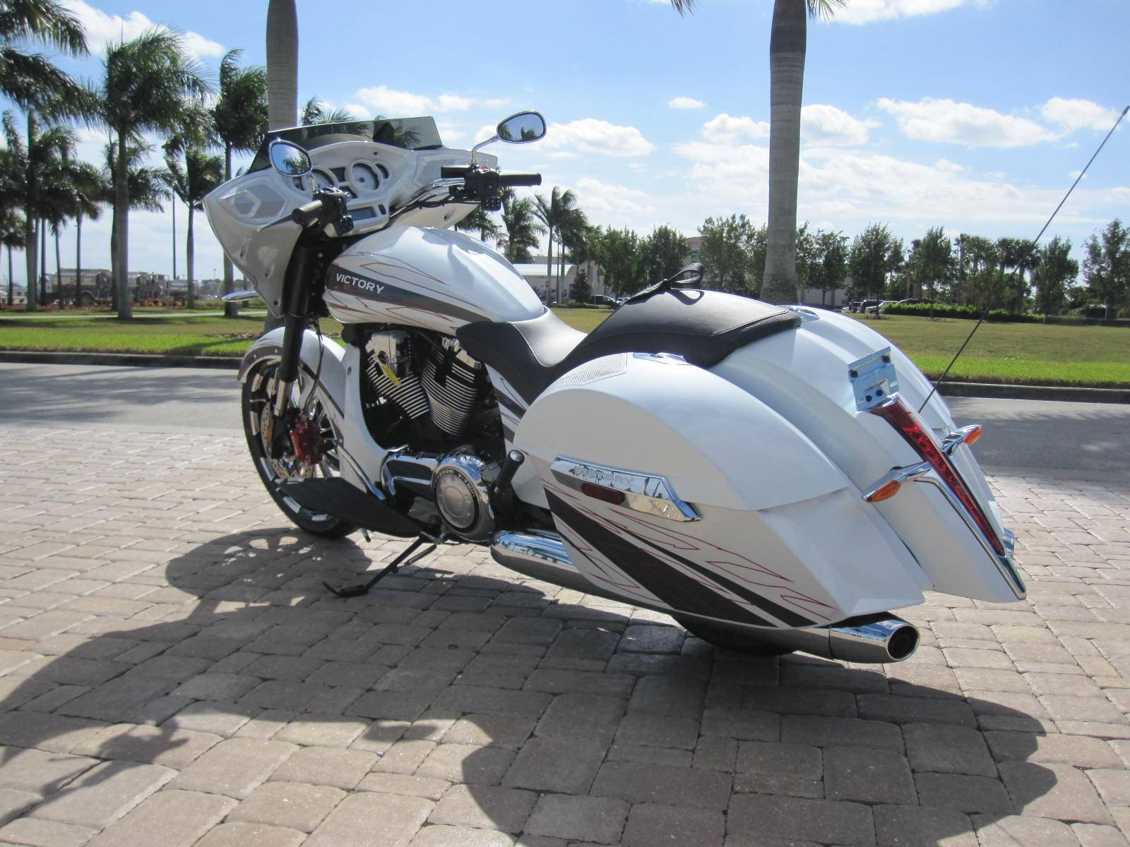 2017 Victory Magnum X-1 in Fort Myers, Florida