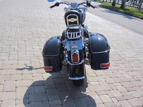 2011 Harley-Davidson Softail® Deluxe in Fort Myers, Florida