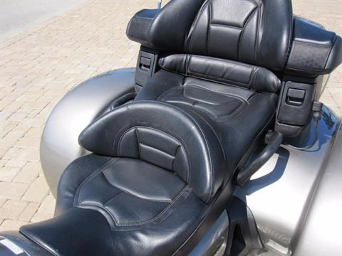 2003 Honda Goldwing in Fort Myers, Florida