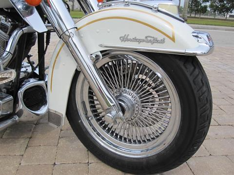2006 Harley-Davidson Heritage in Fort Myers, Florida
