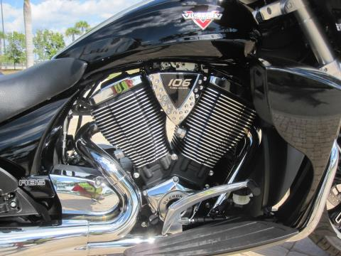 2014 Victory Motor Trike Vortex IRS in Fort Myers, Florida