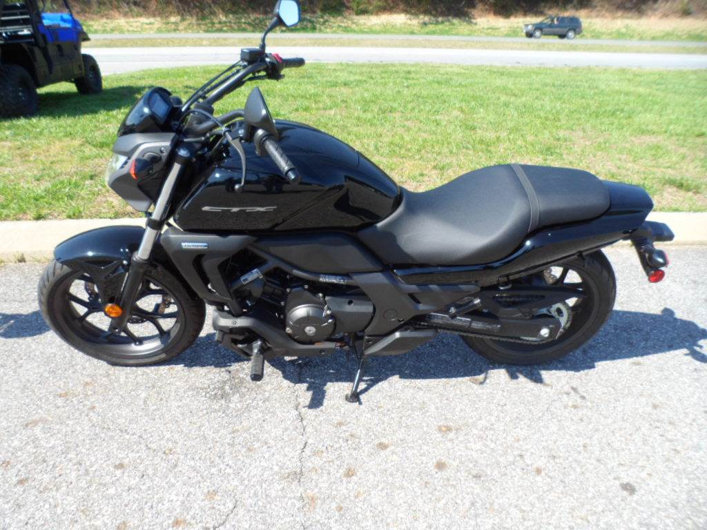 2014 Honda CTX®700N in Wilkesboro, North Carolina