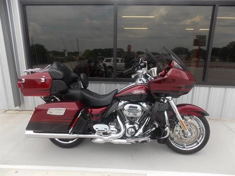 2011 Harley-Davidson CVO™ Road Glide® Ultra in Saginaw, Texas