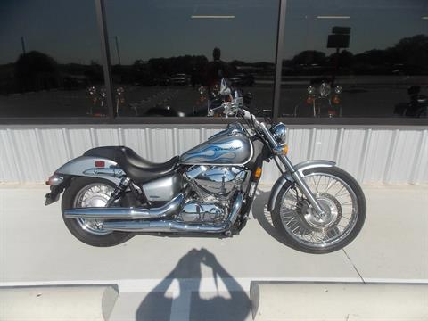 2008 Honda Shadow Spirit 750 in Saginaw, Texas