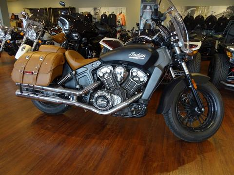 2015 Indian Scout in Staten Island, New York