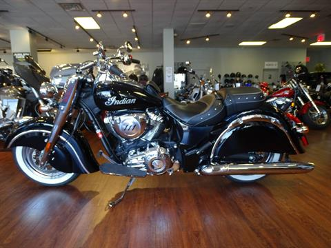 2015 Indian Chief in Staten Island, New York