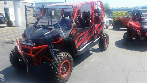 2016 Can-Am Maverick MAX X rs Turbo in Eugene, Oregon