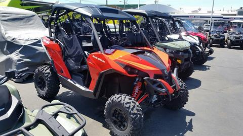 2016 Can-Am Maverick DPS in Eugene, Oregon