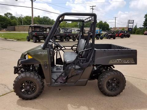 2016 Polaris Ranger ETX in Pine Bluff, Arkansas