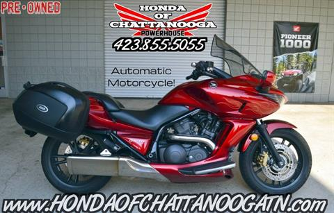 2009 Honda DN-01 in Chattanooga, Tennessee