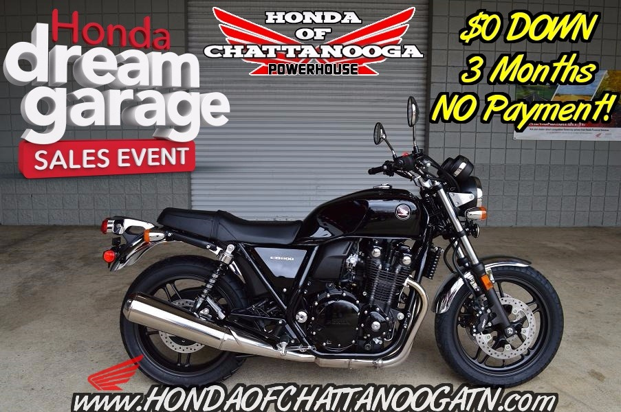 2014 CB1100 For Sale Chattanooga TN GA AL Motorcycles Vintage Retro