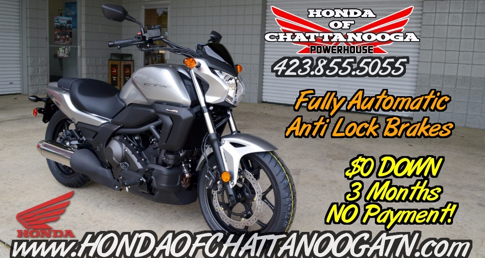 2015 Honda CTX7000ND For Sale TN GA AL Automatic Motorcycles