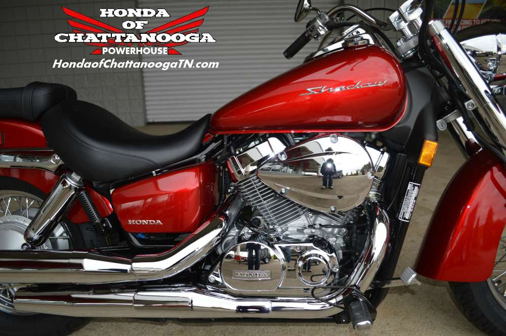 2015 Honda Shadow Aero® (VT750C) in Chattanooga, Tennessee