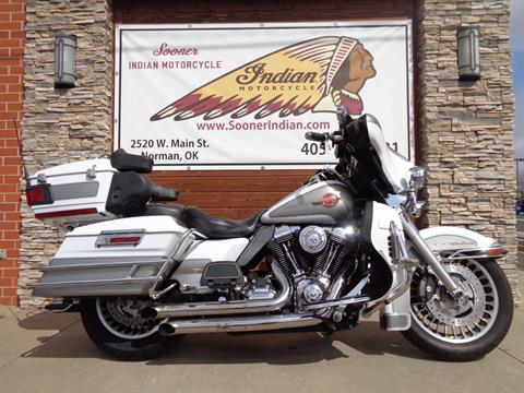 2009 Harley-Davidson Ultra Classic® Electra Glide® in Norman, Oklahoma