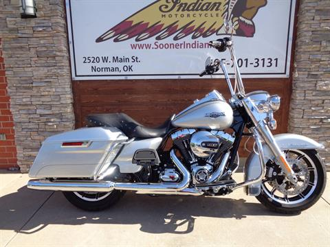 2014 Harley-Davidson Road King® in Norman, Oklahoma