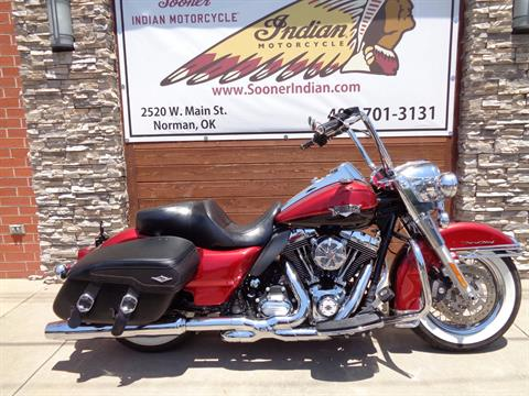 2013 Harley-Davidson Road King® Classic in Norman, Oklahoma