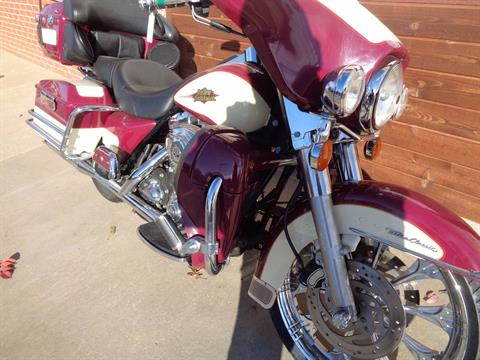 2007 Harley-Davidson FLHTCU Ultra Classic® Electra Glide® in Norman, Oklahoma