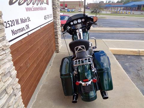 2015 Harley-Davidson Street Glide® Special in Norman, Oklahoma
