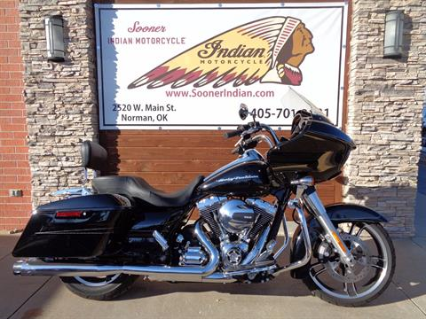 2015 Harley-Davidson Road Glide® Special in Norman, Oklahoma
