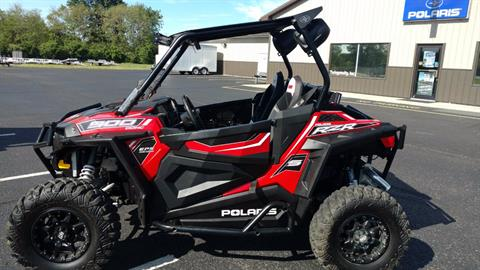 2015 Polaris RZR® S 900 EPS in Thornville, Ohio