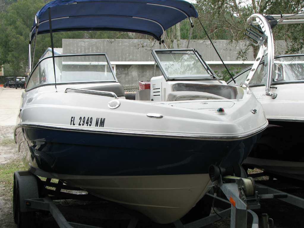 2007 Yamaha SX230 High Output in Jacksonville, Florida
