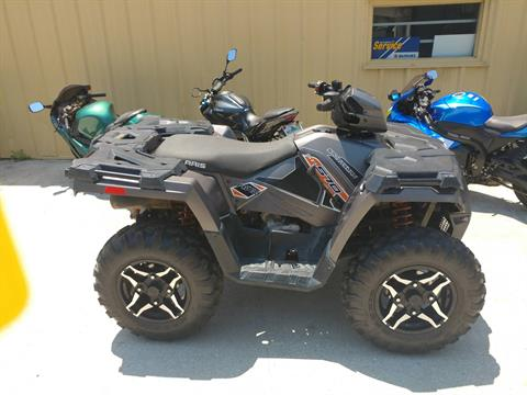 2015 Polaris Sportsman® 570 SP Limited Edition in Jacksonville, Florida
