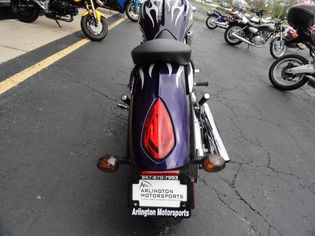 2004 Victory Vegas in Arlington Heights, Illinois