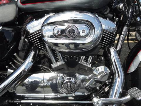 2015 Harley-Davidson 1200 Custom in Arlington Heights, Illinois