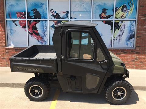 2012 Polaris Ranger XP® 800 in Omaha, Nebraska