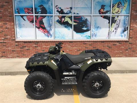 2011 Polaris Sportsman XP® 850 in Omaha, Nebraska