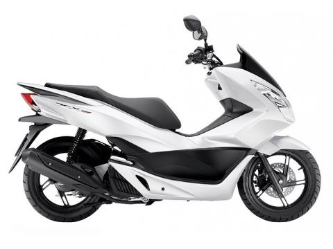 2015 Honda PCX150 in Spencerport, New York