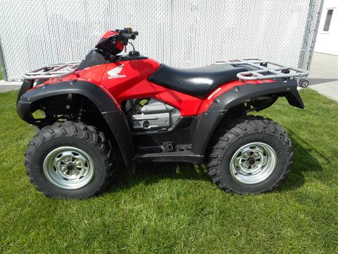 2012 Honda FourTrax® Rincon® in Columbus, Nebraska